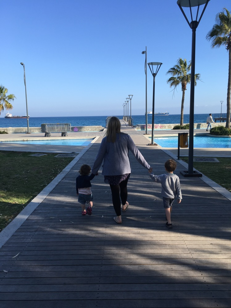 Limassol Marathon 2017 | Paul Addicott | Member Blogs | Linked Fitness Community