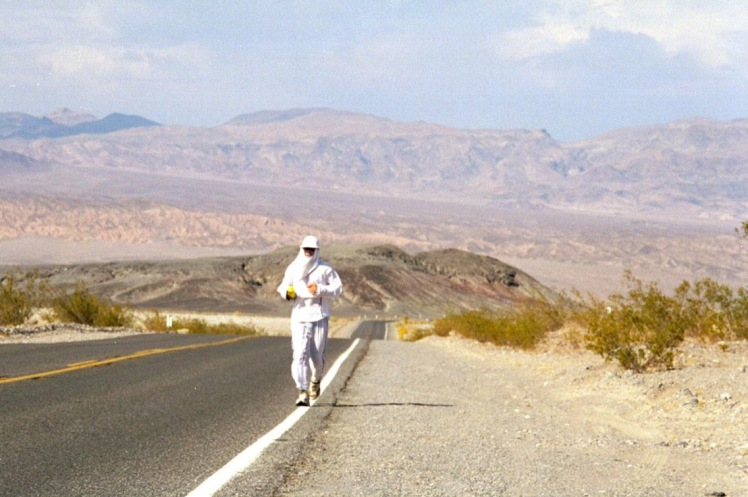 Dean Karneze – Running Legend | Paul Addicott | Member Blogs | Linked Fitness Community