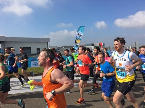 So you want to run a marathon | Paul Addicott | Member Blogs | Linked Fitness Community