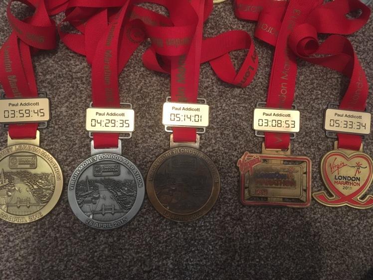 The Running Awards and Expo Fun | Paul Addicott | Member Blogs | Linked Fitness Community