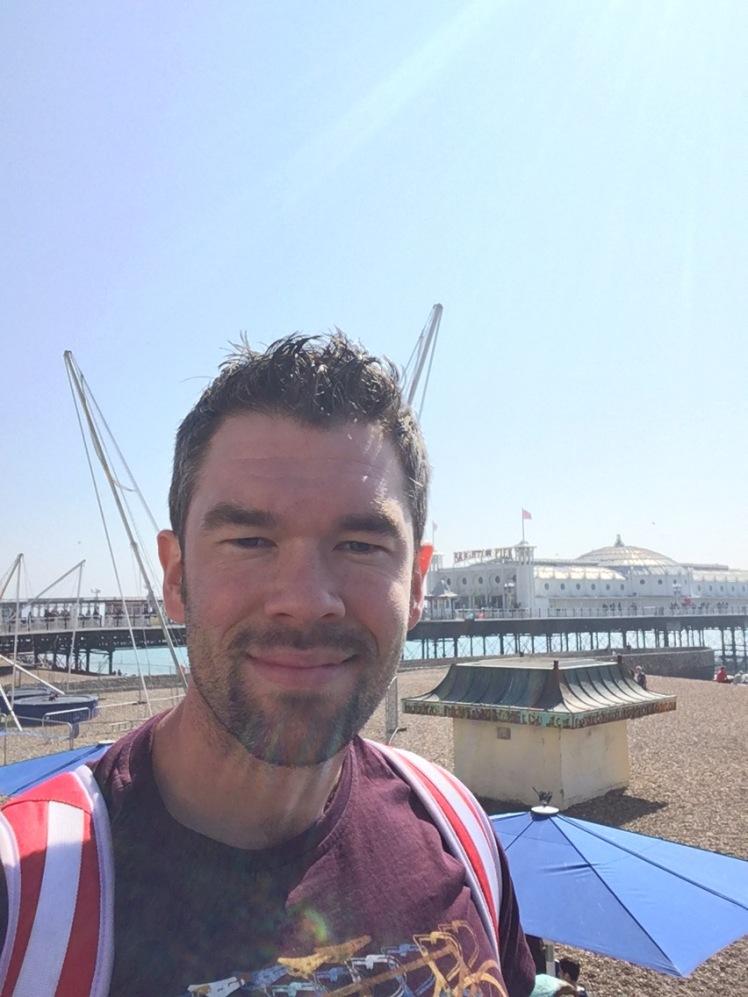 Brighton Marathon 2017 | Paul Addicott | Member Blogs | Linked Fitness Community