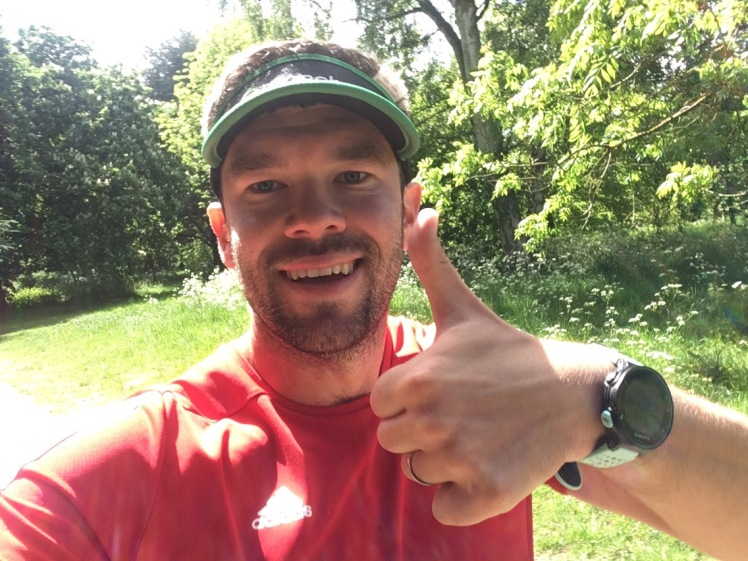 PJAMATHON 6 hour timed event | Paul Addicott | Linked Fitness Community