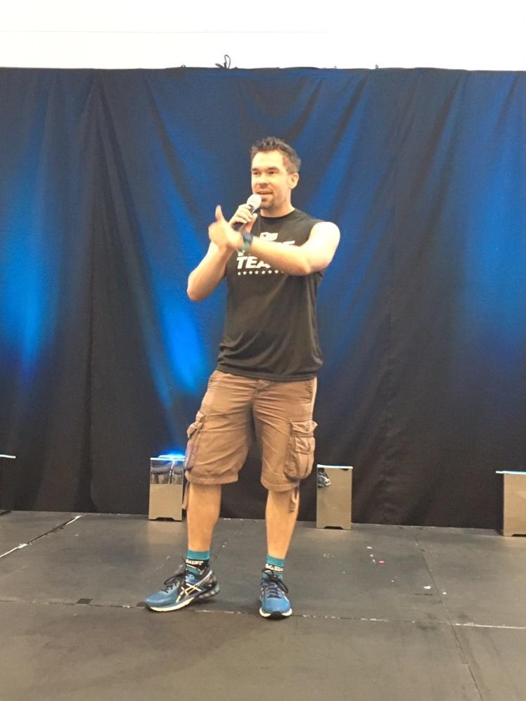 RNR Liverpool Marathon 2017 | Paul Addicott | Blogs | Linked Fitness