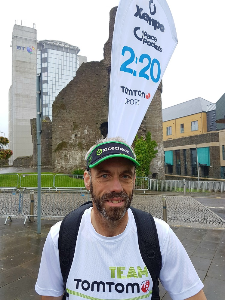 Swansea Half Marathon 2017 | Member Blogs | Linked Fitness Community