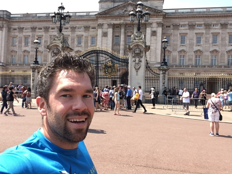 Tobias Mews:Interview with an Adventurer   Paul Addicott   Member Blogs   Linked Fitness