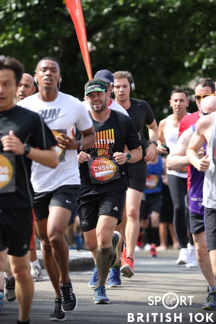 British 10k | Paul Addicott | Member Blogs | Linked Fitness Community