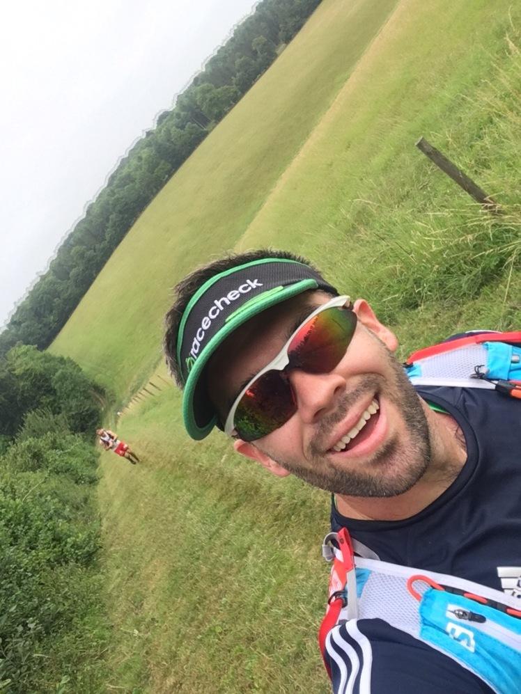 Race To The Stones 2017 | Paul Addicott | Member Blogs | Linked Fitness