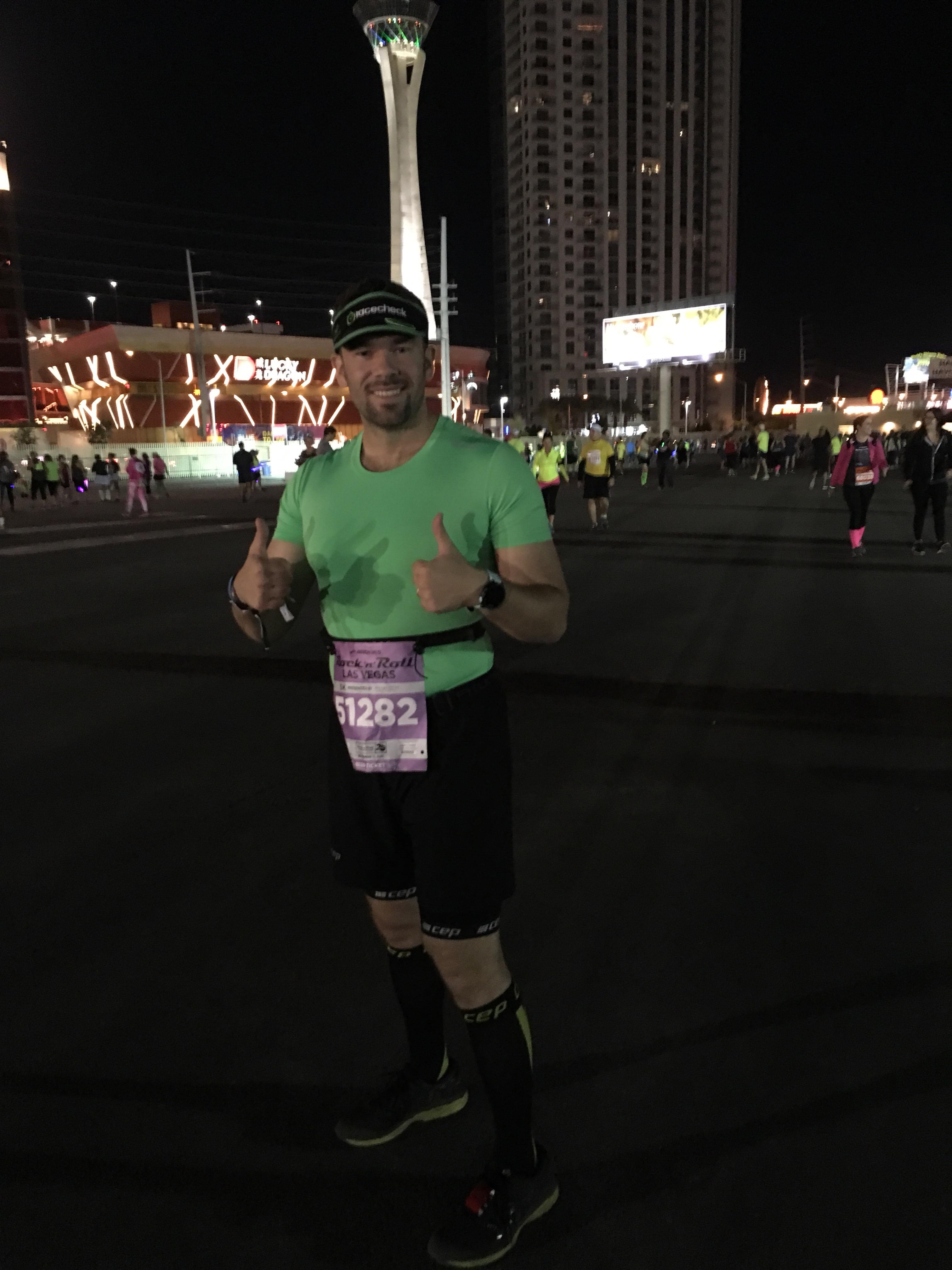 Las Vegas 5k